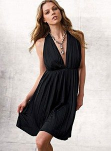 Jewelry-for-V-Neck-Dress
