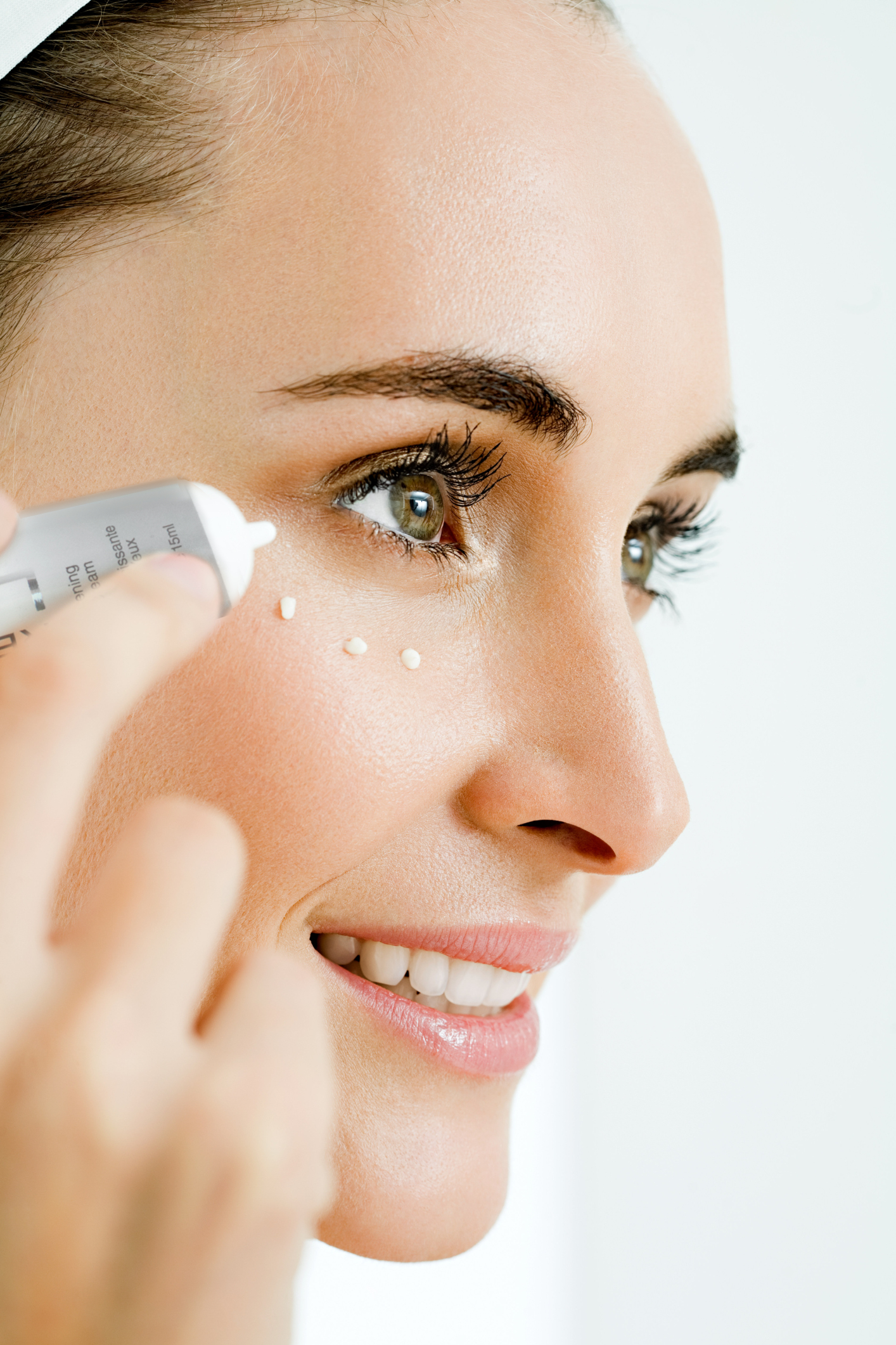 How To Hide Under Eye Dark Circles With Makeup E Fashionforyou
