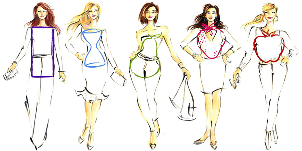 What Outfits To Wear For A Pear Shaped Body E Fashionforyou